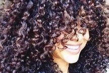 It's just hair! / by Estrella Garcia Roqueiro