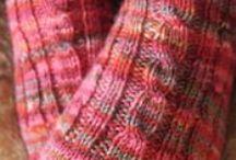 Knitting / by Marilyn Ormandy