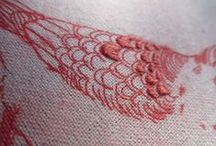 Sticken / Embroidery/Texile ART