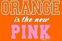 Oh Orange