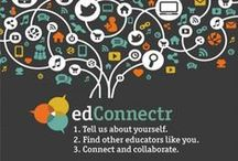PD Scavenger Hunt Party / In celebration of ConnectedEd Month - October, I am having a Pinterest PD Scavenger Hunt Party for teachers to connect and share ideas on the following topics:  Responsive Classroom, STEM, contemporary learning spaces, 4C's lessons/activities, etc... Share your favorite pins on this board - Happy Pinning!  Thanks!