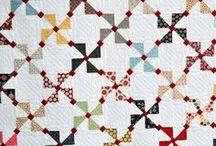Quilts + Pachwork + Handmade