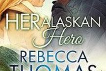 Rebecca Thomas / Contemporary and Historical Romance Author