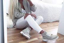 Fashion / Who doesn't love fashion!?
