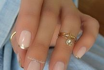 Nails / Lots of cool ideas for when you are painting your nails!