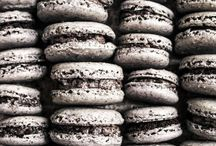 Macaroons!!! / One of the best things in the world...macaroons!!!!