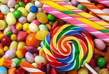 CANDY!!!! / I just looooooove candy!