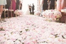 My dream wedding!