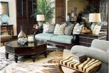 Home Furnishing and Decorating / by Shannan Schimmelmann