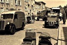 Nostalgie / Alles over de vorige eeuw, foto's, posters etc. Van 1880 tot midden jaren 1960/70. Vooral ook van mijn Geboortestad Groningen