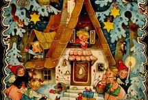 Advent kalenders