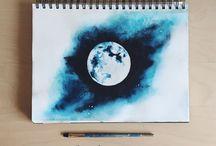 Art inspiration / *
