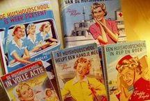 """Boeken  die ik vroeger gelezen heb! / Vroeger heb ik boeken """" verslonden"""" zo graag las ik!"""