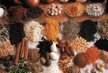 Kruiden en specerijen en wat er mee te maken heeft!