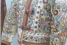 Embroidery*****himzés / by Éva Nagyné Hajdu