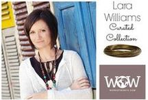 Lara Williams Curated Collection