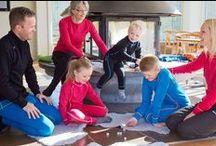 Love Ullmax / Santahaminan ala-asteen leirikoulu vietetään syksyllä 2015 perinnepurjealus Valborgilla.