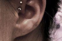 Tatoo- piercing