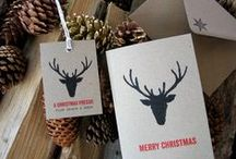 Millbank and Kent Christmas collection / Christmas designs created by Millbank and Kent.