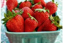 Produce Basket Recipes / These are the recipes we use to create our produce baskets and complements.