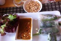 vietnamese food / vietnamese food