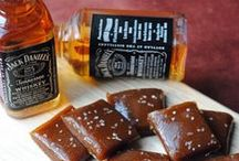 Boozy treats ...adults only !