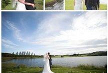 Piperdam wedding photography / Wonderful love story captured at Piperdam