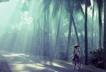 Amazing Indonesia / Inspirations, places, people, food, beautiful photos