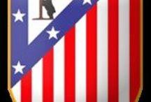Athletic club de Madrid. 1916/17