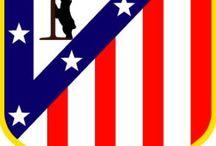 Club Atlético de Madrid 1986/87