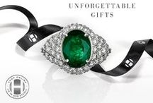 2015 CELEBRATION GIFT GUIDE / Celebrate this festive season with gifts that sparkle from NHJC