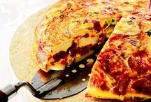 Frittata / Tortilla