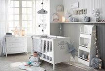 Baby's room / Inspirations