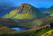 Scotland / Travel inspirations