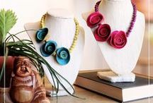 Made from Fruit / One-of-a-kind works of art with upcycled fruit, nuts, berries, and beans. Handmade, Fair Trade