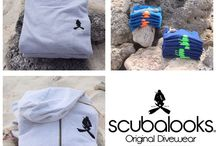 Scubalooks Clothing Co. / Scuba Fashion Collection