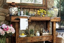 Rustic things