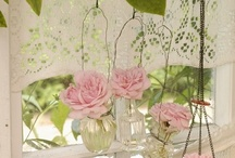 Cottage or Shabby