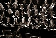Richmond Symphony Chorus / Videos and photos of the Richmond Symphony Chorus!  Listen to them regularly on WCVE in addition to Symphony appearances!
