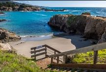 Outdoor fun while staying at Abalone Bay / #Outdoor activities while staying at Sea Ranch Vacation Rental Abalone Bay