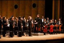 Richmond Symphony Youth Orchestra Program / Videos and photos featuring the Richmond Symphony Youth Orchestra.  Check the Richmond symphony website for audition schedule in June 2014!