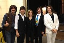 2013 RSOL Loves Richmond Symphony in Concert with Classical Mystery Tour  / Beatles music history informing the Classical Mystery Tour  in concert with the Richmond Symphony Orchestra conducted by Erin R. Freeman one night only 9/28/13!