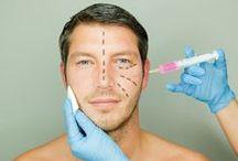 Men's Cosmetic Health