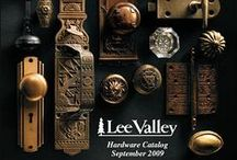 Catalog Covers / by Lee Valley Tools