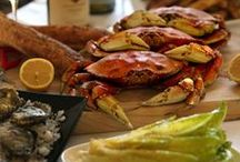 Recipes Perfect for Vacation at Abalone Bay / Great #recipes that utilize our kitchen's amenities and also offers the #cook some #holiday time too!   http://www.searanchabalonebay.com/ #AbaloneBay #SeaRanch, #vacation #VacationRental #vrbo #VacationHome #Mendonoma, #paella,#ElectricPressureCooker, #crockpot, #turkey, #barbecue, #baking #ChildrenRecipes