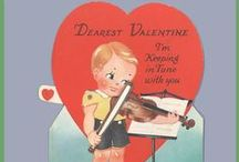 RSOL Loves Classical Music Valentines! / Classical music with a Valentine's Day theme-