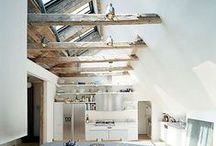 European Kitchens / A modern twist on old world craftsmanship make for a cozy European kitchens