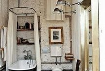 Industrial Bathrooms / The industrial bathrooms that awe and inspire us