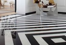 Fab Floors / See what a difference flooring can make