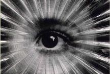 Vintage Eye / by D Sobobro